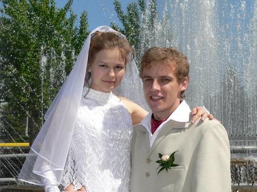 Сценарий на свадьбу христианскую тоже тупым